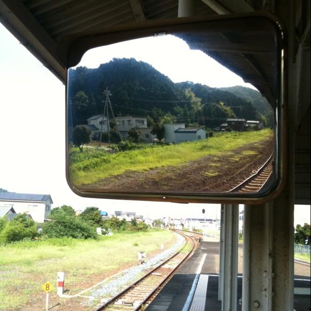 Avec un train toute les heures, mieux vaut ne pas le louper…