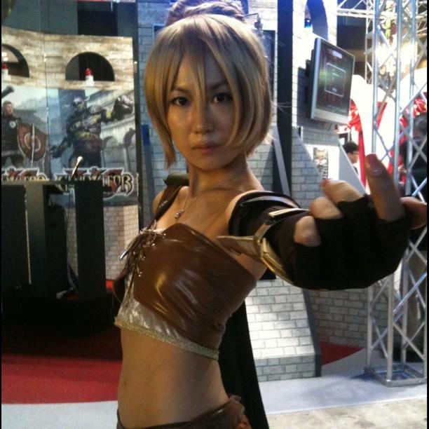 Toi aussi vient au Tokyo Game Show !