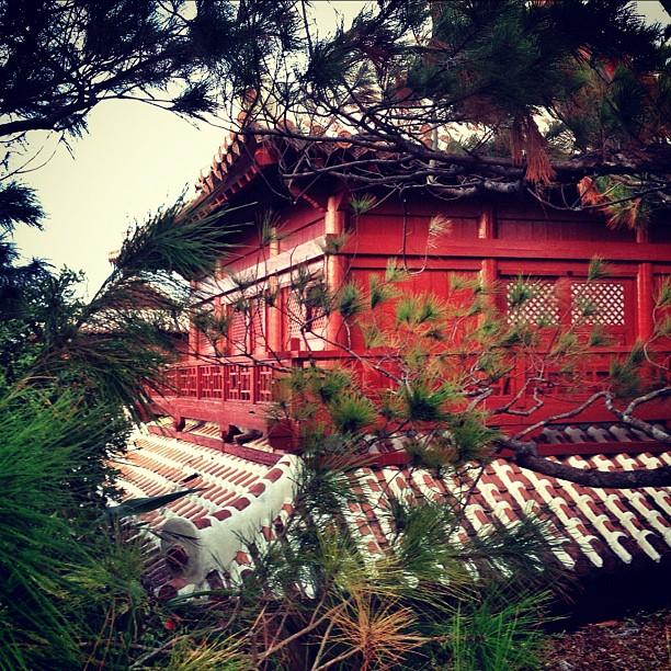 Architecture d'Okinawa