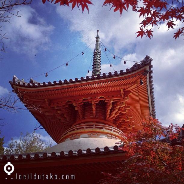 L'automne à Hiroshima II