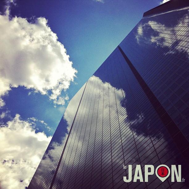 Météo parfaite aujourd'hui pour un Tokyo Safari riche en photos !