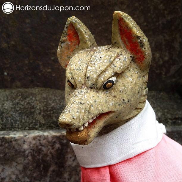 O-Inari-San #inarisession