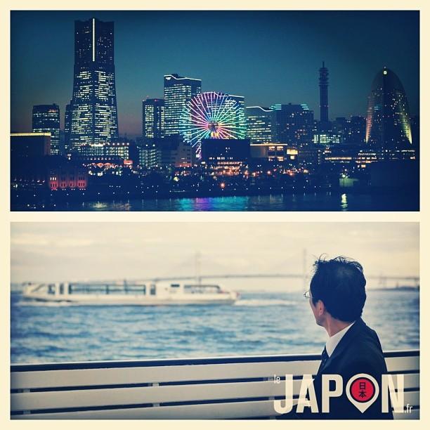 Yokohama ! Dommage que les voyageurs au Japon boudent mon étonnante ville !