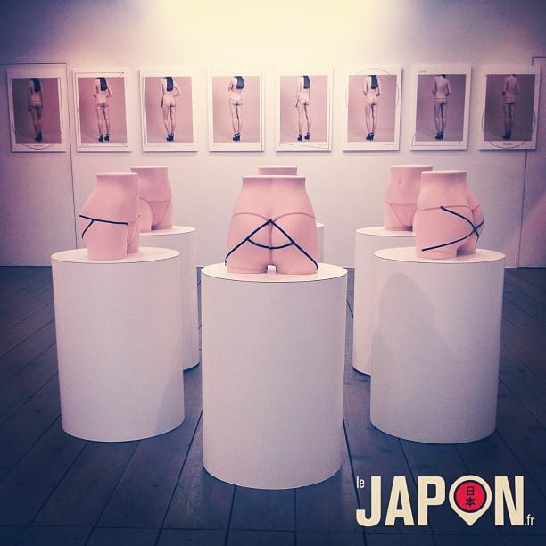 Fâché avec l'art contemporain ? Les artistes japonais vont vous réconcilier… ou pas…