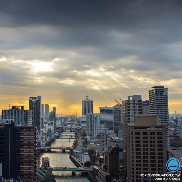 Bonsoir Osaka