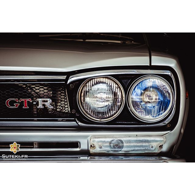 Nissan Skyline All Generations: La Légendaire Nissan Skyline GT-R De Première Génération