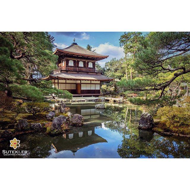 On refait les classiques de temps en temps ! #japon #kyoto