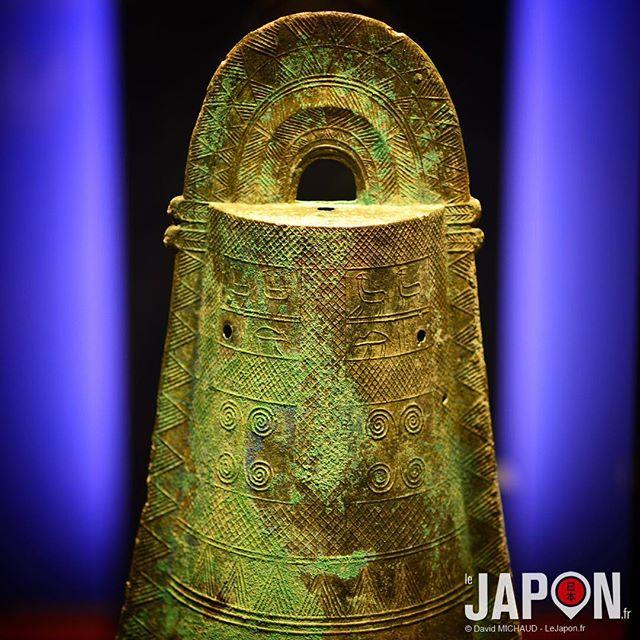 Quand on visite le musée Shimanekenritsu Kodai Izumo Rekishi Hakubutsukan (oui, ils auraient pu faire plus court), on a l'impression que c'est l'histoire de Princesse Mononoke que l'on découvre ! La région d'Izumo est un bassin important dans la culture ancestrale japonaise. Izumo avait atteint son apogée il y a 1000 ans, sources de légendes et d'inspiration ! #izumo