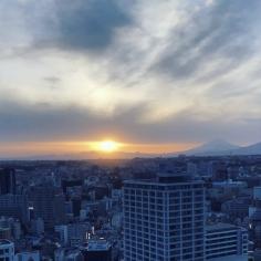 Fuji x Yokohama