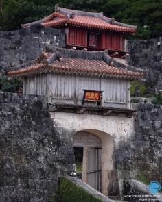 Okinawa – Shuri Castle