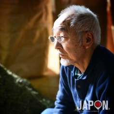 Yamamoto san, 70 ans, artisan du thé vert à Uji (près de Kyoto) 🍃🍵 #JapanHeritage #Kyoto #Uji