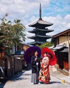 Le joli cliché #japon #kyoto #kyotosafari