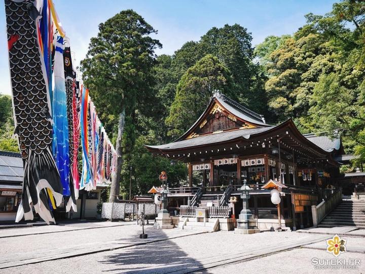 Kodomo no Hi – Le jour des enfants #japon