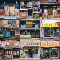 Pour ceux qui ne l'ont pas encore fait, pensez à rejoindre mon 2eme compte Instagram @osaka_retro_houses avec uniquement des façades de vieilles maisons japonaises à #Osaka 😉