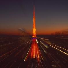 Tokyo Tower, le symbole «futuriste» de la ville