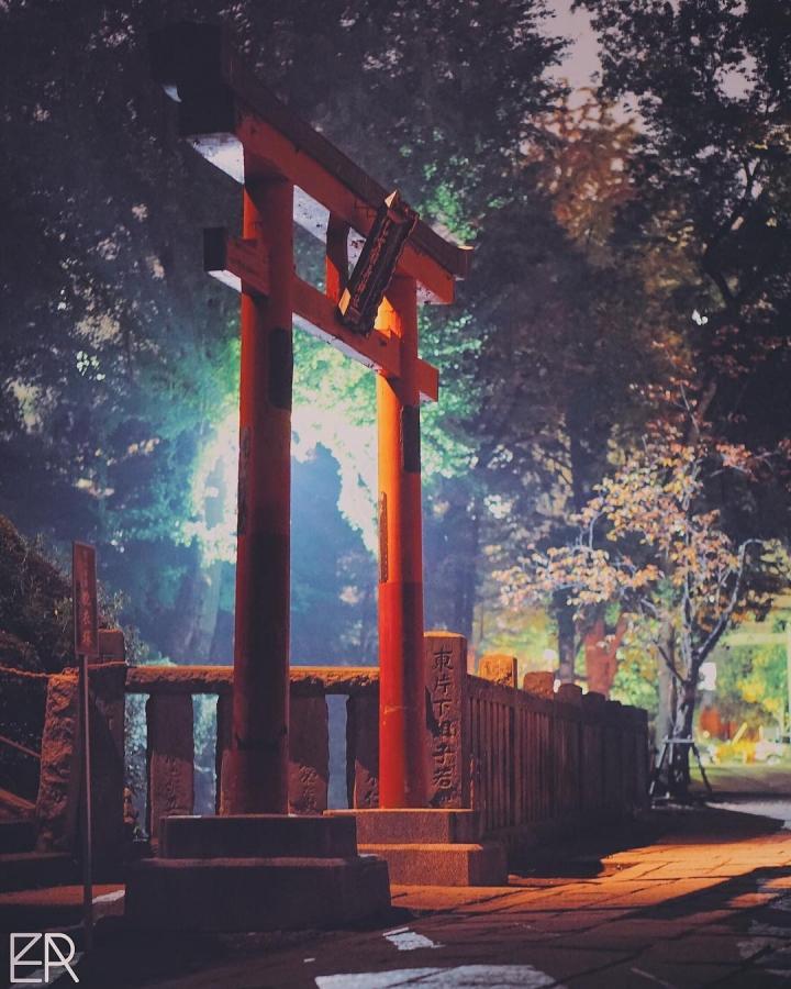 Rendre visite aux Kamis
