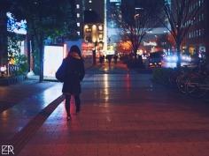À la poursuite des lumières