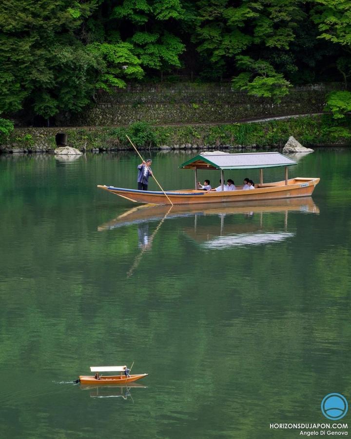 Qui a commencé en premier ?  #japon #kyoto #japonsafari