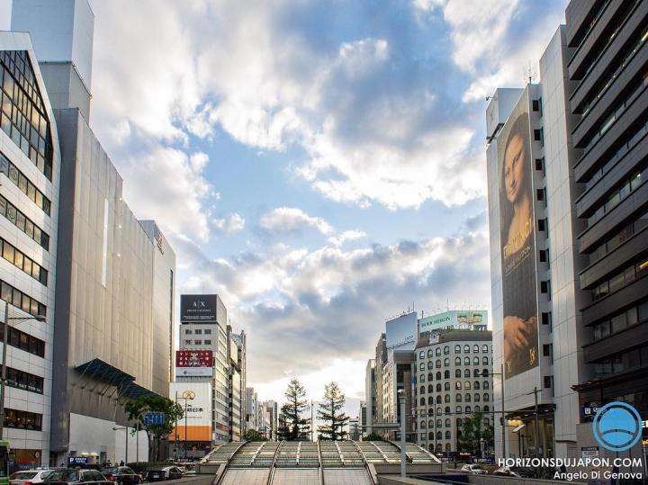 La Joconde #osakasafari #japonsafari