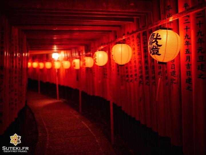 Tenue de soirée #japon #kyoto