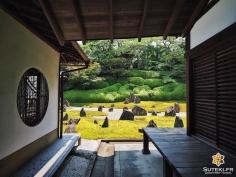 Calme absolu #japon #kyoto