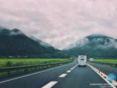 Camping-Car au Japon