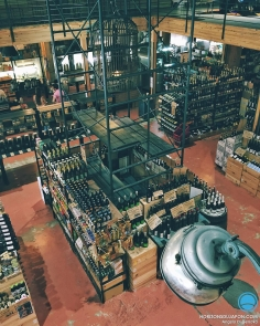 Petit tour au TAKAMURA Wine & Coffee Roasters à Osaka #osakasafari #japonsafari #iphone