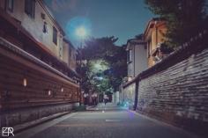 Tokyo's Twilight