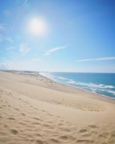 Bye bye Tottori ! Fin de ma série #SaninAdventure avec prochainement l'article sur www.lejapon.fr !😉🌅