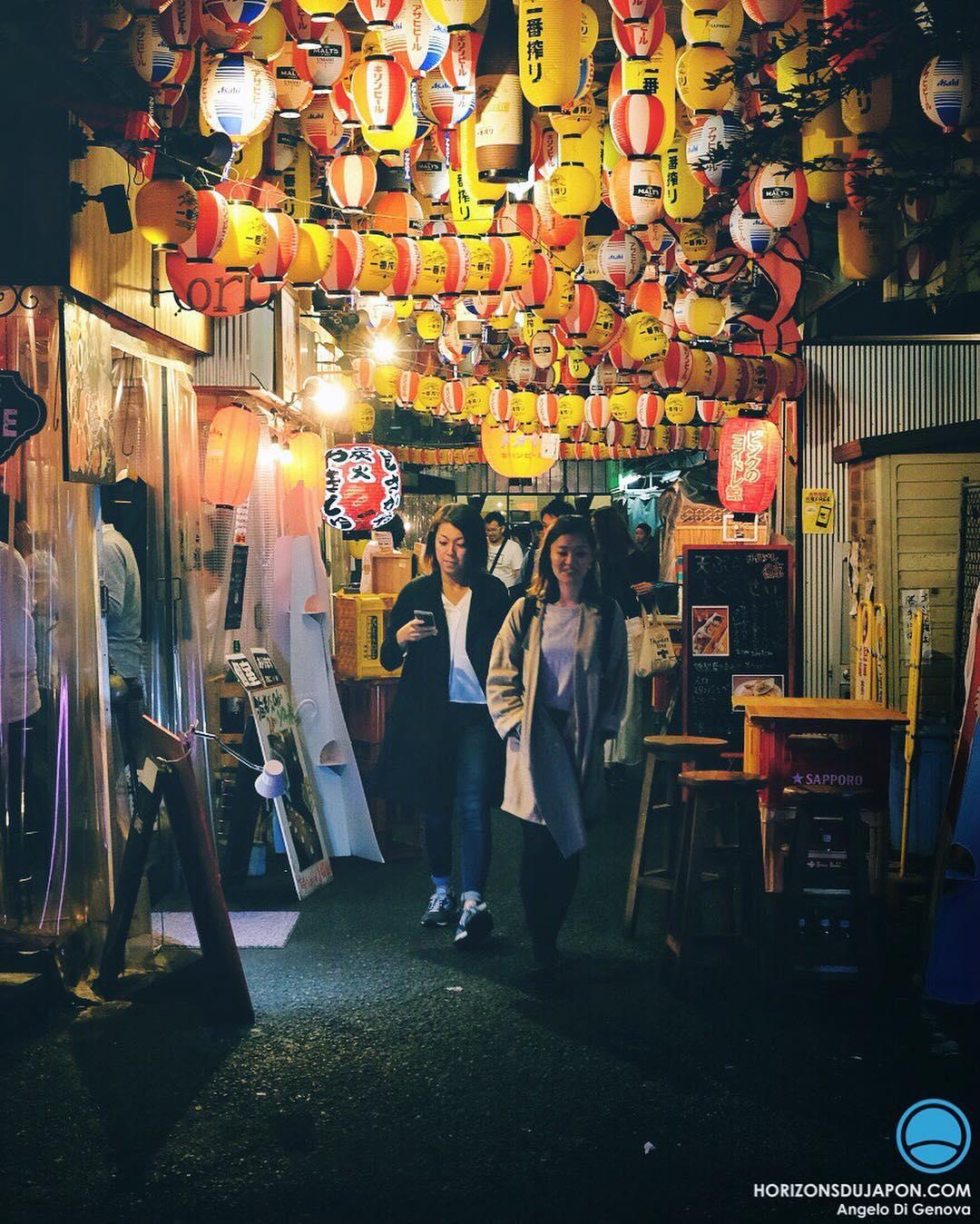 Saturday Night Osaka #osakasafari #japonsafari