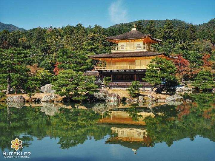Histoire de mettre les classiques de temps en temps ! #japon #kyoto
