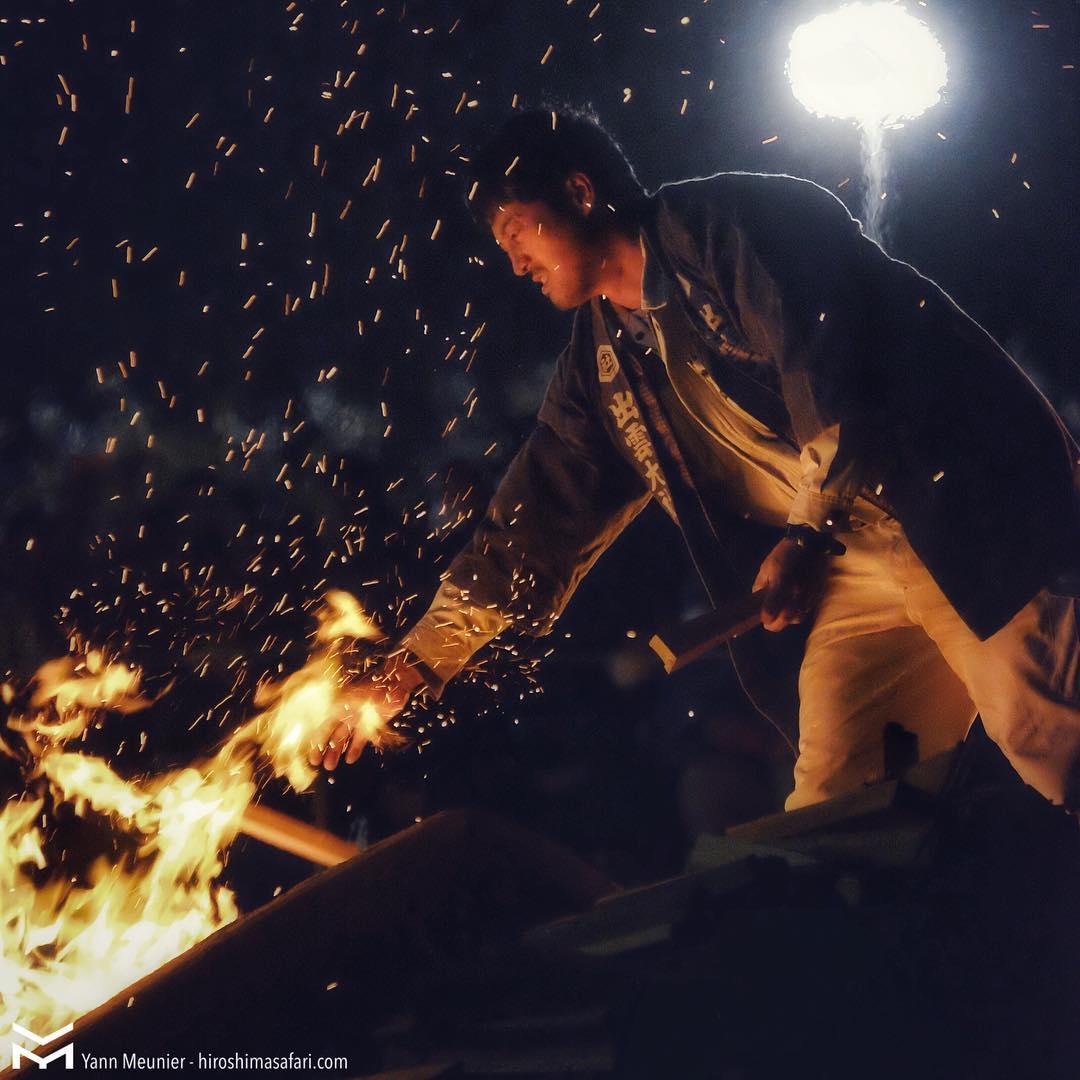 Du feu de Dieu ! #izumo #izumoadventures #japon #japan #fujifilm #xt1