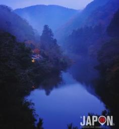 Vallée Tachikueyama à Izumo ! 😱👻🌲 #izumoadventures #Izumo #Japon #japan