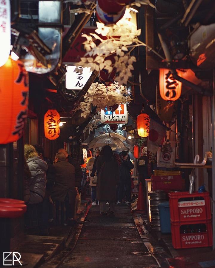 Shinjuku Classics
