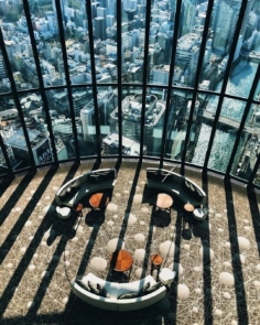 Luxe vertigineux  #osaka #osakasafari #japonsafari