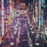 Interstice urbaine I #osakasafari #japonsafari