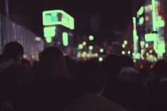 Shinjuku Bulb – Sanpo