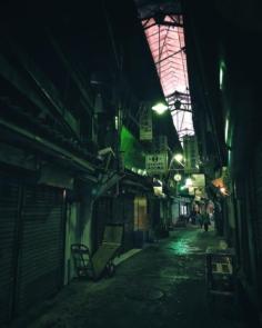 Green Osaka #osakasafari #japonsafari