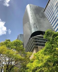Festival Twin Towers #osakasafari #japonsafari
