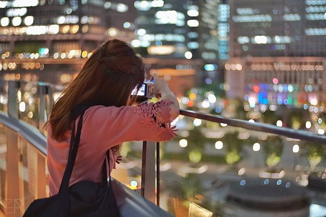 Écrire Tokyo