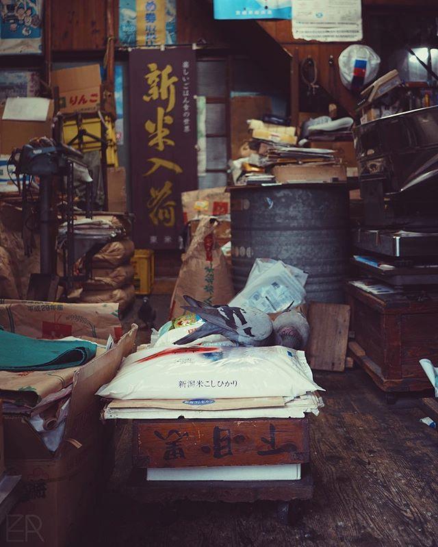 Et le petit vendeur de riz rit à la vue de l'envol des voleurs de koshihikari