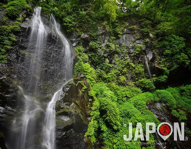 Urami Falls @ Nikko 😃 #FoodScape