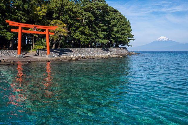 Petit souvenir du dernier trip autour du Mont Fuji en 2016