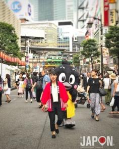 Les festivités vont commencer sur Tokyo ! 😃🦅