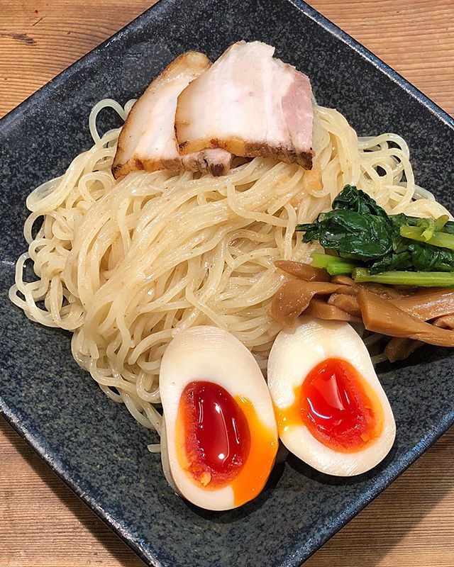 Losange de Tsukemen  #osakasafari #japonsafari