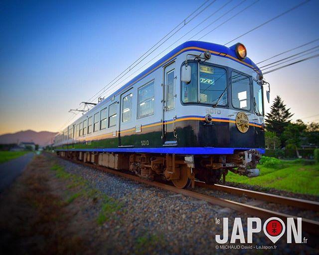 Le dernier train pour Izumo… 🚃 #izumo #izumoexperience