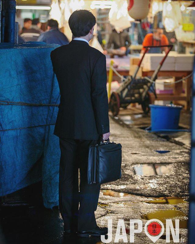 Série «Il était une fois Tsukiji» vol.2