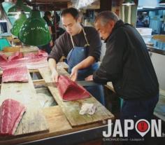 Série «Il était une fois Tsukiji» vol.3