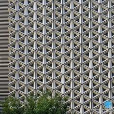 #osaka #architecture Géométrie invariable
