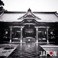 Quand il pleut le noir & blanc est votre sauveur de photo ! #TokyoSafari